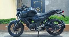 Yamaha FZS model 2020