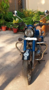 Royal Enfield   Classic Year 2018