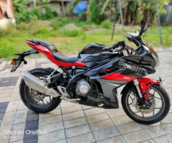 2019 Benelli 302 ABS