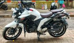Yamaha fz250 Year 2017