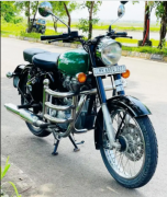 Royal Enfield  Classic Year 2019