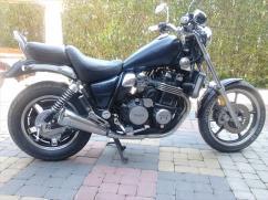 Very fast and nice Yamaha 2016 for sale