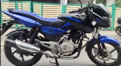 Bajaj Pulsar 150 cc model 2016
