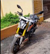 Special Edition KTM Duke 200 For Sale