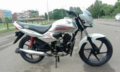 Honda dream yuga 2014