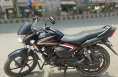Honda CB Model 2015