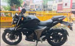 Suzuki Gixxer Make 2019