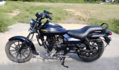 BAJAJ Avenger street 15 cc model 2016