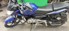 Bajaj Pulsar 135 cc model  2016