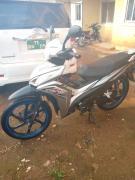 Used Haojue bike for sale