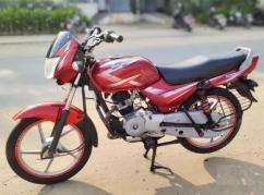 Bajaj CT 100 Model 2019