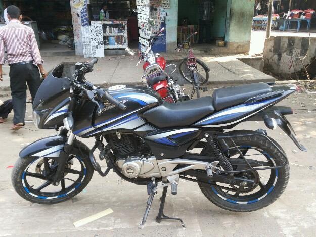Bajaj Pulsor180 For Sale