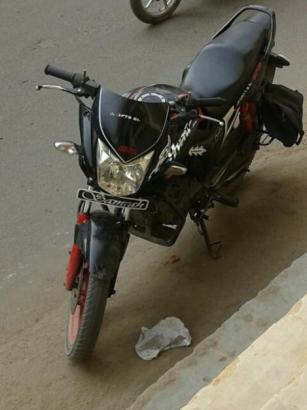 Hero Honda Hunk Bike For Sale