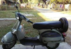 Bajaj Bravo 2000 Model Scooter Available