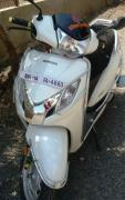 2015 Honda Activa, only 7500 KMs