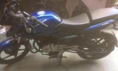 Bajaj Pulsar 135LS Available