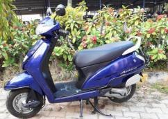1st Owner Honda Activa 2013 Model