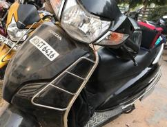 Honda Activa 2015 Model In Well Maintained Condition