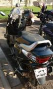 Honda Aviator 2009 Model Available