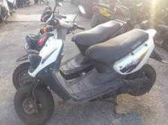 1st Owner Yamaha Scooty Available