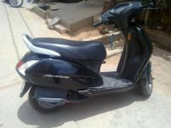 2015 Model Honda Activa In Excellent Maintained Condition
