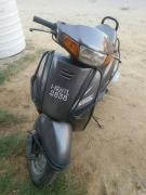 Honda Activate 2014 Model Scotty Available