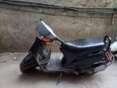 Honda Activa 2014 Model Scooter