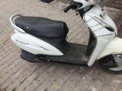 Honda Activa 2013 Model Scooty Available