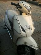 2nd Hand Honda Activa In Fully Maintained Condition
