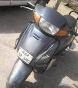 Honda Activa 2014 Model Scooter In Fabulous Condition