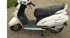Honda Activa In Superb Running Condition