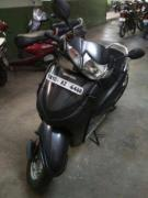 Honda Activa 2015 Model Available