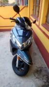Honda Activa 2013 Model Scooter Available