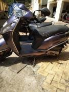 Honda Activa 2016 Model In Great Running Condition