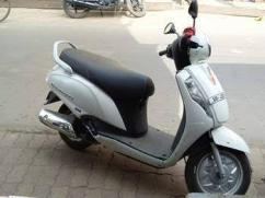 Single Owner Suzuki Access 125