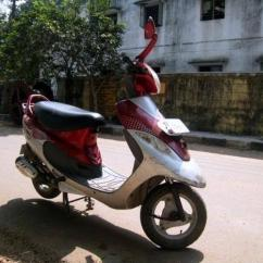 Honda Pep Scooter In Great Running Condition