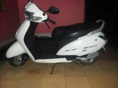 Honda Activa 2016 Model Available