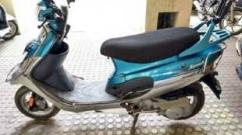 Great Maintained TVS Pep Scooty Available