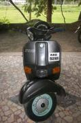 Bajaj Scooter In Running Condition