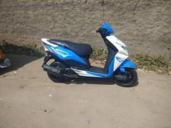 Honda dio in Fantastic Running condition