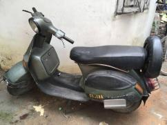 Bajaj Scooter in running condition available