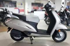 Honda Activa 2016 model