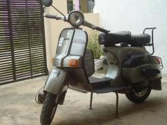 Scooter in Fantastic Working Condition