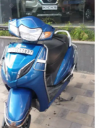 used honda scooty 2018 for sale in Patigadda Vigar Nagar, Secunderabad