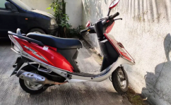 Used TVS Streak 2010 Model available for sale In Pimple Nilakh, Pune