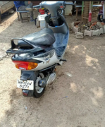 Used Scooty Pep 2008 Model available for sale In Santosh Nagar Pune