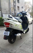 Tvs scooty pep plus 2013 Model available for sale in aundh Pune