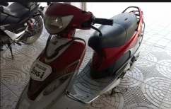 Used TVS pep Scooty 2010 Model for sale in Kesnand pune