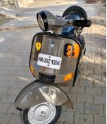 Bajaj Chetak scooter model 2005