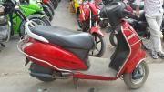 Honda Activa model 2012
